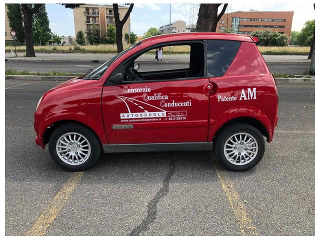 Patente-AM-4-ruote