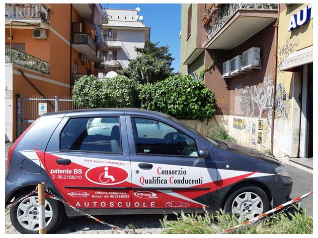 scuola-guida-roma-patente-b-speciale