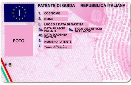 patente corsi di guida roma